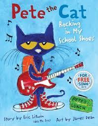 Pete Rocking