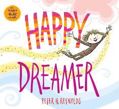 happy dreamer