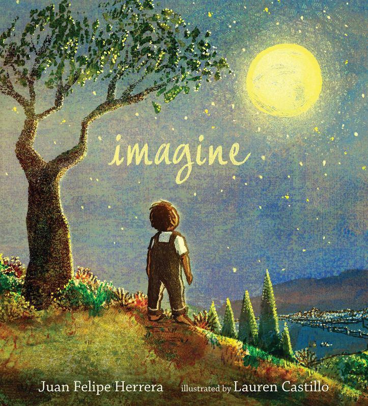 imaginepicturebook