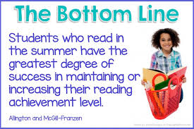 summerreadingbottom line