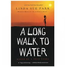 the long walk to water
